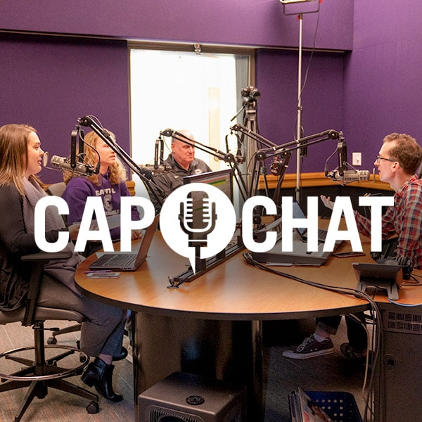 CapChat Announcement 600x600